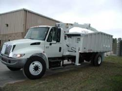Click to view album: Refuse Equipment